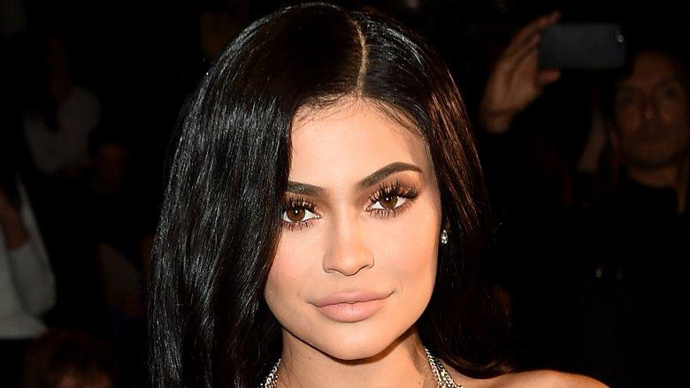 Hur Gammal Är Kylie Jenner