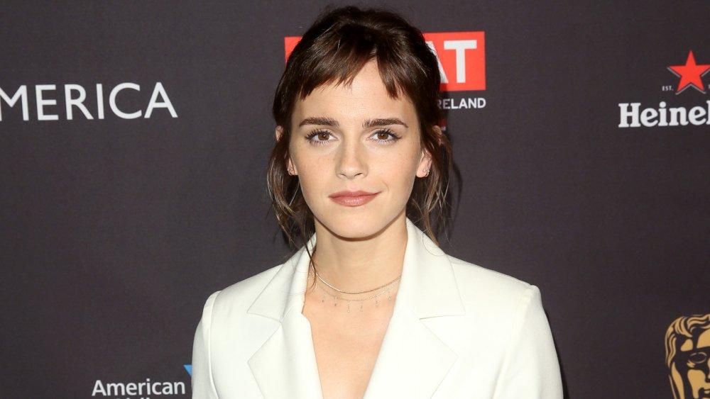 Emma Watson Utbildning