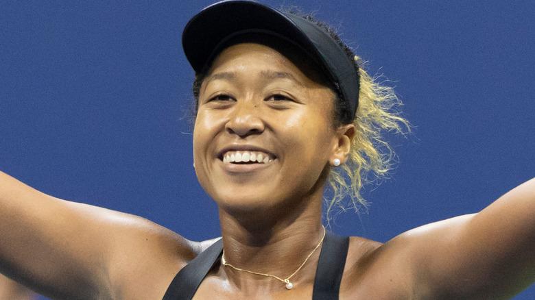 Naomi Ohsaka flinade