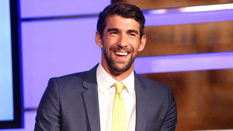 Michael Phelps ler