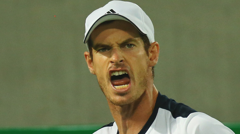 Ropar Andy Murray