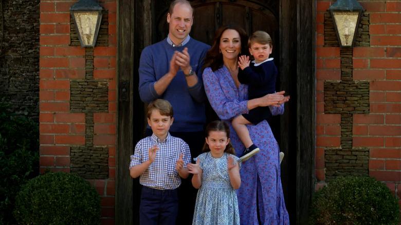 Familjen Cambridge