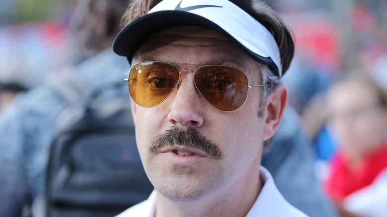 Jason Sudeikis som Ted Lasso 2016