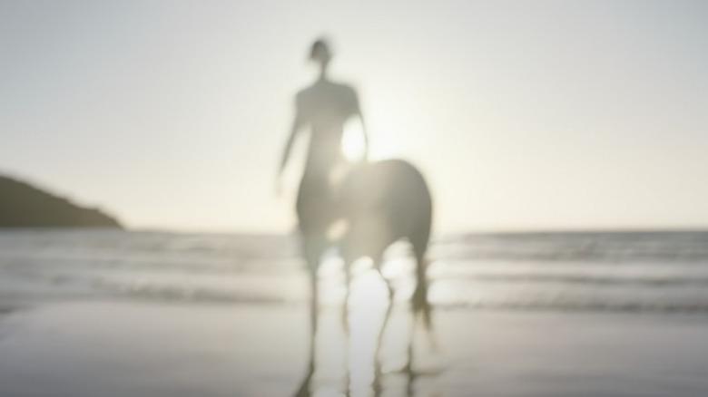 Adam Dereva kama centaur