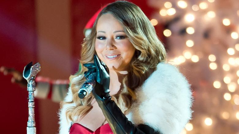 Mariah Carey julkonsert