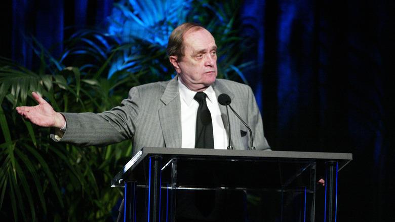 Bob Newhart talar