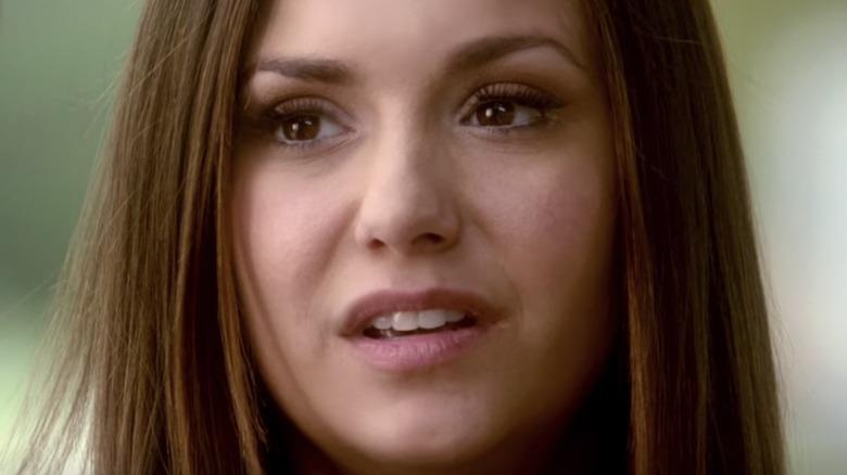 """Nina Dobrev i """"The Vampire Diaries"""""""