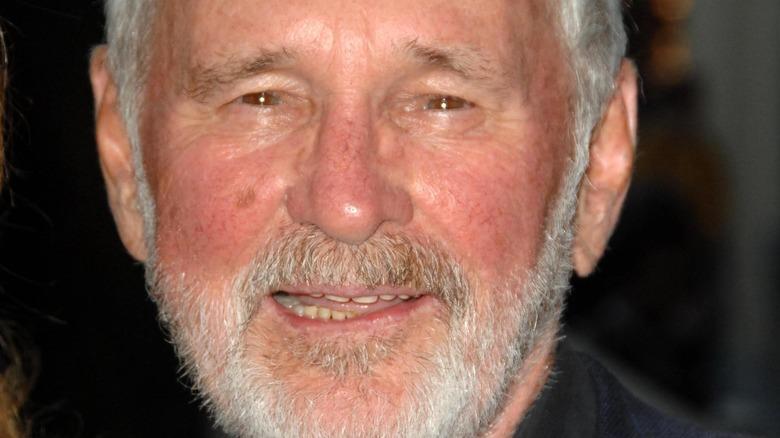 Norman Jewison på röda mattan