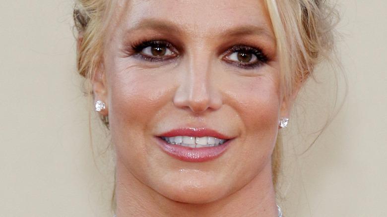 Britney Spears ler