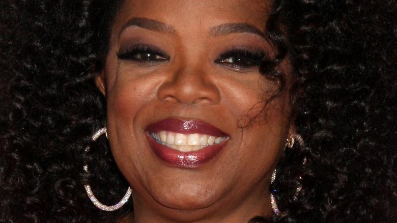 Oprah Winfrey ler