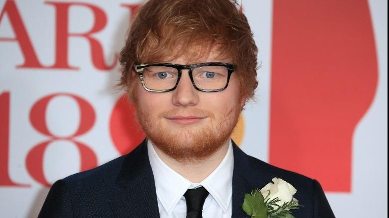 Ed Sheeran ler