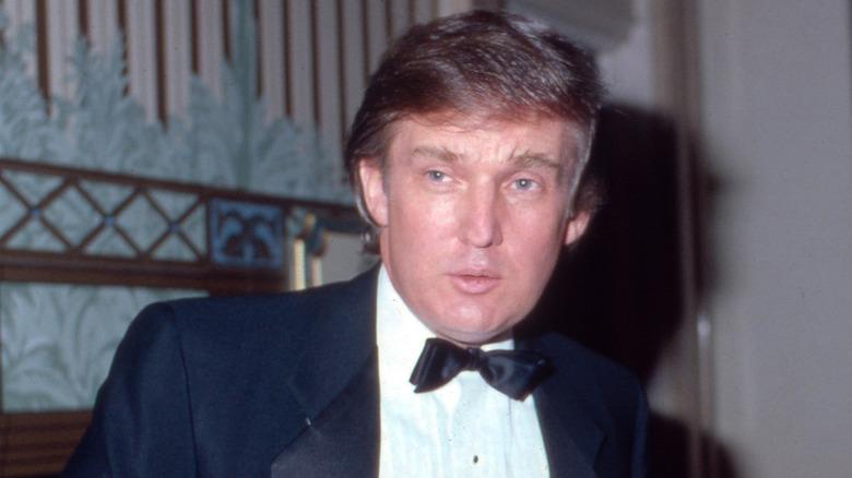 Donald Trump 1981