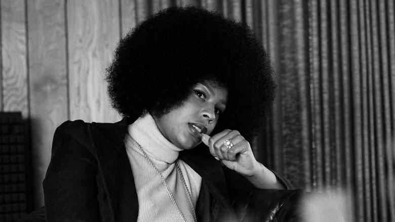 Marguerite Whitley mnamo 1973